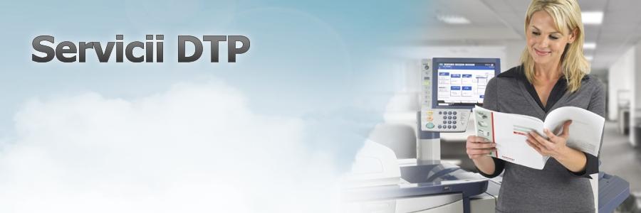 Servicii profesioniste Desktop Publishing Brasov