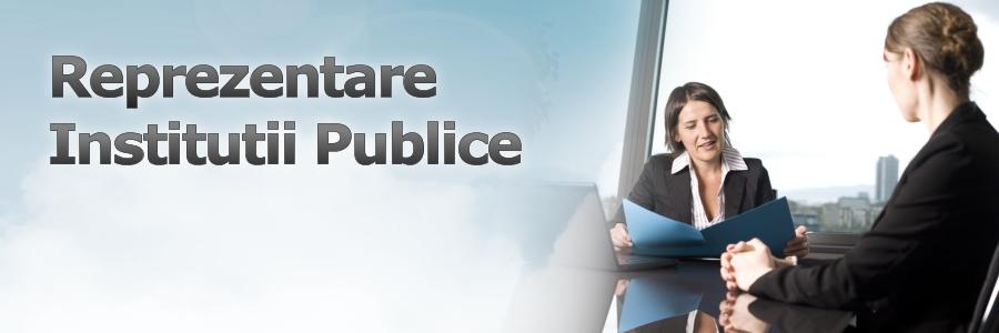 Reprezentare la Institutiile Publice Brasov